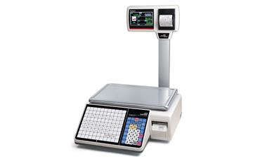 ADS-E++ Cash Register All-In-One Scale