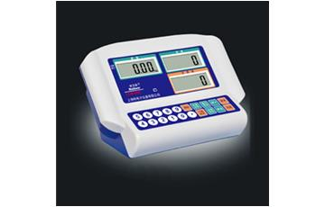 TCM Series Counting Indicator Bench Scale