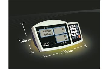 TJ Series Price Computing Indicator Bench Scale