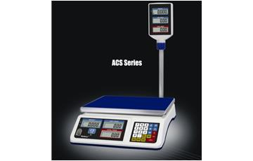 ACS-L Series Price Computing E-scale with Pole